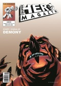 SuperHero Magazyn #23 (2018/02 war. A): Czary i gusła #2: Demony