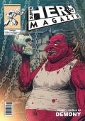 SuperHero Magazyn #23 (2018/02 war. B): Czary i gusła #2: Demony