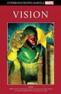 Superbohaterowie Marvela #15: Vision