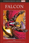 Superbohaterowie Marvela #16: Falcon