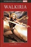 Superbohaterowie Marvela #18: Walkiria