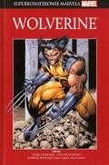 Superbohaterowie Marvela #2: Wolverine