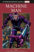 Superbohaterowie Marvela #27: Machine Man
