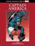 Superbohaterowie Marvela #4: Kapitan Ameryka