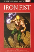 Superbohaterowie Marvela #46: Iron Fist