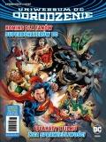 Superbohaterzy. Uniwersum DC: Odrodzenie #1: (1/2017)