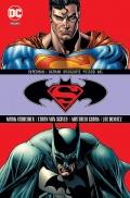 Superman / Batman (wyd. zbiorcze) #5: Wrogowie pośród nas