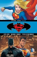Superman Batman #2 SUPERGIRL