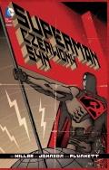 Superman: Czerwony Syn na ekranach?