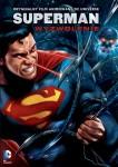 Superman DCU: Wyzwolenie [DVD]