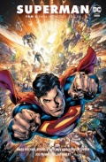 Superman. Saga jedności #2: Ród El