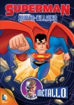 Superman Super-Villains: Metallo [DVD]