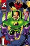 Superman/Batman #3 (Dobry Komiks 8/2005)