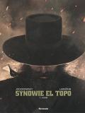Synowie El Topo #1: Kain