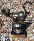 Szarlota Pawel-Kroll laureatką Złotego Pucharu 2017