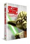 TCW: 2. sezon na DVD i Blu-ray
