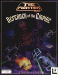TIE Fighter: Defender of the Empire (Mac)