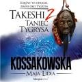 Takeshi. Taniec tygrysa (audiobook)