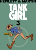 Tank Girl #3