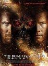 Terminator: Ocalenie - nowy plakat