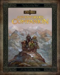 The Adventurer's Companion w sklepach