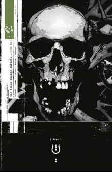 The Black Monday Murders (wyd. zbiorcze) #2: Waga
