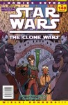 The Clone Wars #01-06. Slaves of the Republic