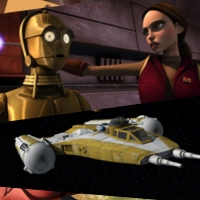 The Clone Wars #04. Destroy »Malevolence«