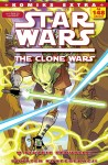 The Clone Wars #07-12. In Service of the Republic, Hero of Confederacy