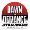 The Dawn of Defiance: The Sword of the Empire