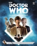 The Eleventh Doctor Sourcebook dostępny w przedsprzedaży