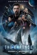 The Expanse: nowy zwiastun 4. sezonu