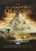 The Laughter of Dragons dostępne w wersji elektonicznej