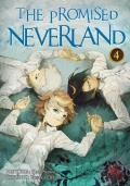 The Promised Neverland #04-06