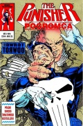 The Punisher #08 (2/1991)