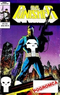 The Punisher #10 (4/1991)