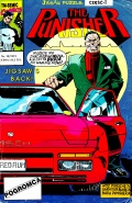 The Punisher #16 (10/1991)