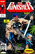The Punisher #18 (12/1991)