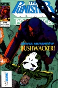 The Punisher #32 (5/1993)