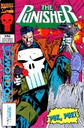 The Punisher #36 (3/1994)