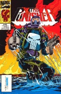 The Punisher #44 (5/1995)