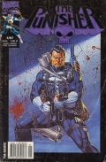 The Punisher #50 (1/1997)