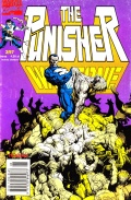 The Punisher #52 (3/1997)