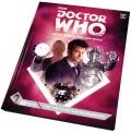 The Tenth Doctor Sourcebook dostępny w przedsprzedaży