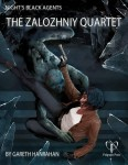 The Zalozhniy Quartet