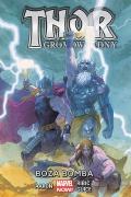 Thor Gromowładny #2: Boża bomba