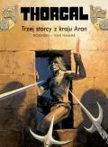 Thorgal #03: Trzej starcy z kraju Aran