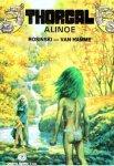 Thorgal #08: Alinoe (Orbita)