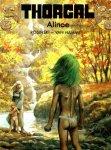 Thorgal #08: Alinoe (twarda oprawa)
