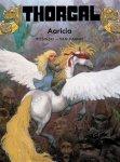 Thorgal #14: Aaricia (twarda oprawa)